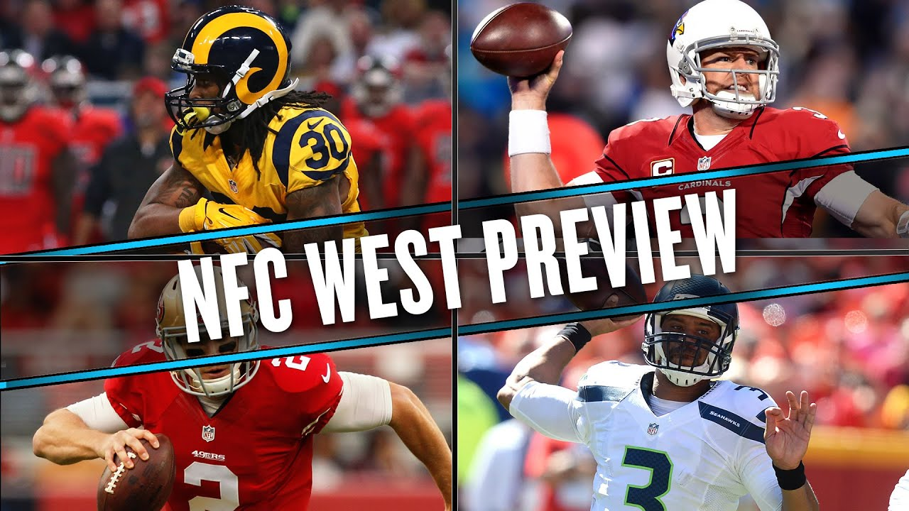 The NFC West has 2 Super Bowl contenders | Uffsides | NFL preview thumbnail