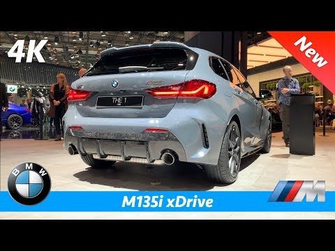 BMW 1 2020 (M135i xDrive) - FIRST in-depth look in 4K | Interior - Exterior