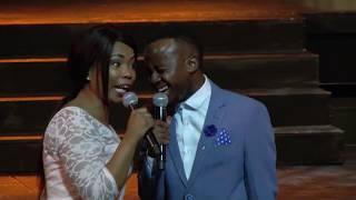 Tshwane Gospel Choir Praise Him Alone(Live) ft Thabang Sarela, Seithati Senohe