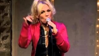 Wendy Ho- F**ck Me (Live from Julie Goldman's Offensive Women Show)