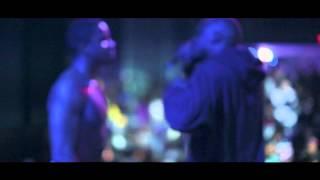 Lantana Ft. 40 Mike- Make It Real (All Hustle No Luck Concert Part 2)