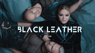 KEiiNO Feat Charlotte Qamaniq - Black Leather (official Lyric Video)