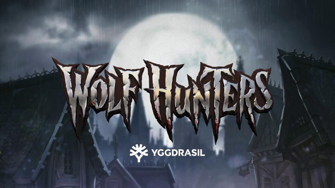 Wolf Hunters från Yggdrasil Gaming