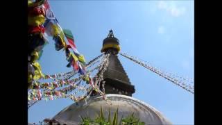 2014-10-07 Boudhanath, Kathmandu