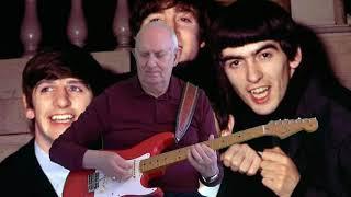 Ob La Di, Ob La Da - The Beatles - instrumental cover by Dave Monk