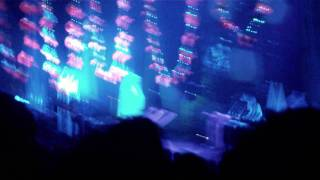Animal Collective - Intro + Wide Eyed (Live, 7/09/11) HD