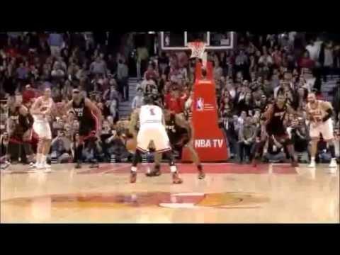 Lil Rip  Go harder (Derrick Rose Tribute)