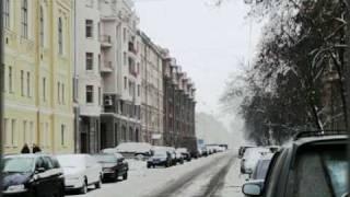 ЗИМА  (rus) - WINTER - AWAITING -  Sofia Rotaru