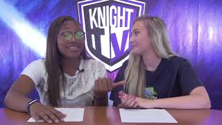 Knight TV -June 1, 2018