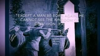 Austin 6th St. Invasion - Church of Blood-Bought Saints