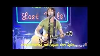 James Blunt  ANNIE Sub al Español.wmv