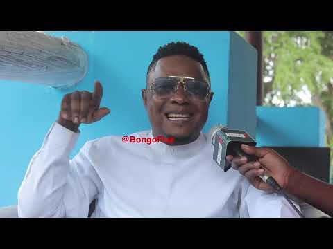 Christian Bella afunguka kuhusu Wasafi Festival, muziki kushuka na kutona na Mobetto