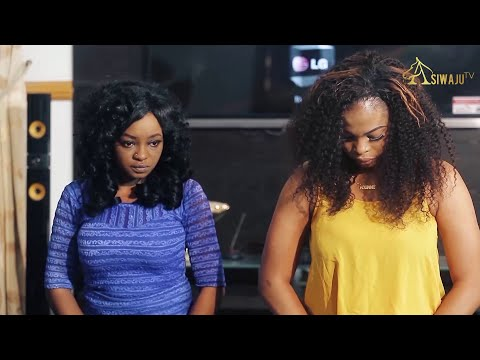 OMO IYA MEJI | Latest Yoruba Movie 2019 | Starring Funmi Awelewa, Taiwo Hassan, Fausat Balogun..