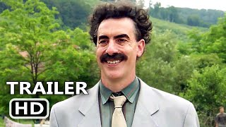 Review: Borat Takes on Trump's AmericaAnd Discovers Its Feminist Side