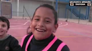 Ya puede ver el programa Tiro Libre del Club Baloncesto Benidorm del jueves 28 de marzo, con Rafa La