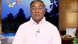 The Healing Of Blind Man | Rev.Dr. A.John Prabhakar | Krupa Suvartha | SubhavaarthA