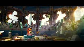 The Lego Movie - Main Trailer
