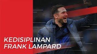 Denda dari Frank Lampard untuk Para Pemain Chelsea yang Tidak Disiplin