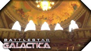 Battlestar Galactica   The Final Five