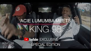 TLF Drive Special:   King '98 With Acie Lumumba