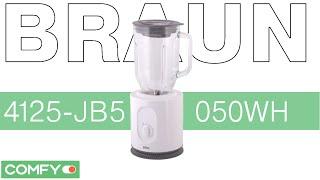 Braun JB5050 Blender
