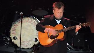 John Mellencamp Check It Out, Jack and Diane Live at Greek Theater LA
