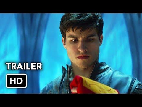 TV Trailer: Krypton (0)