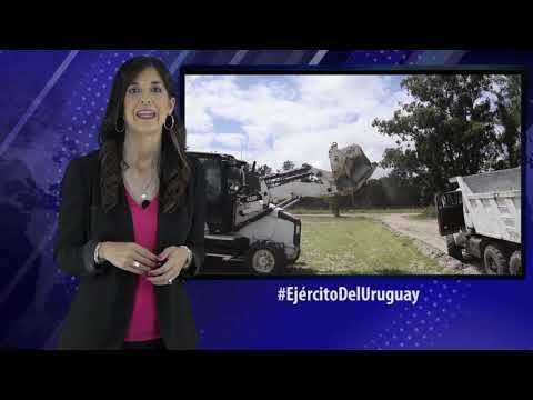 Ejército Del Uruguay Noticias - Resumen de Noticias 29