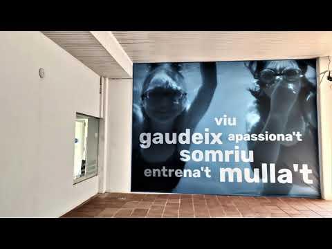 Instalación Audiovisual en CEM Olesa de Montserrat