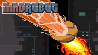 videó Madrobot X