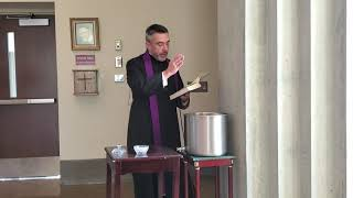 How to make Holy water!