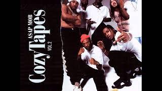 A$AP Mob - Feels So Good (Instrumental) (Loop)