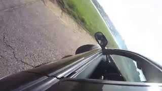preview picture of video 'Driftingowa Impreza Charytatywna (Damian) krótkie'