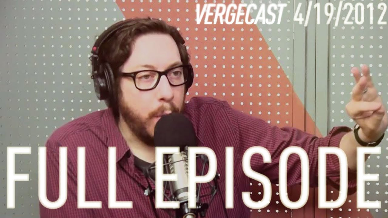 The Vergecast 027: Windows Phone 7 gets left out of upgrades thumbnail