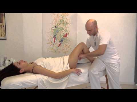 Ernia del rachide cervicale che posso fare il massaggio
