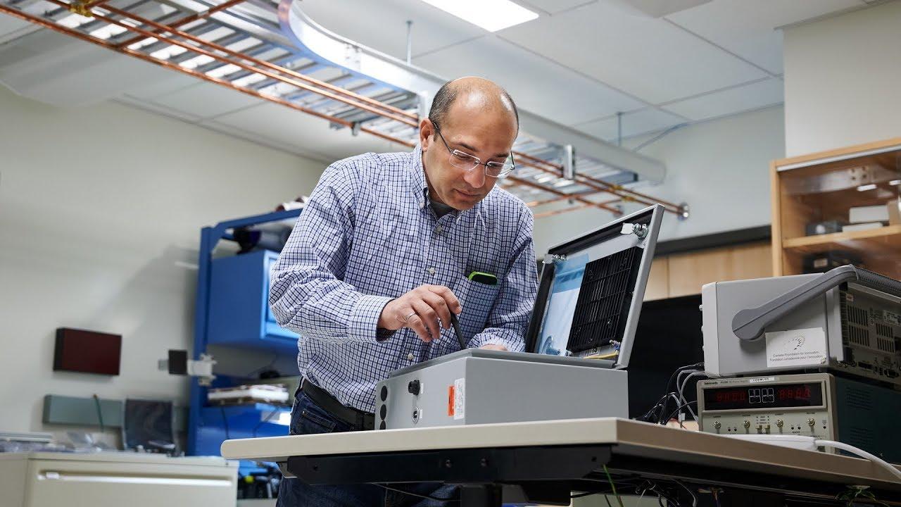 Raed Abdullah,Ingénieur innovant & Responsable des conférences et événements IEEE