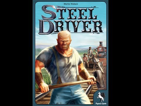 Steel Driver Overview