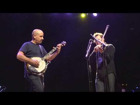 Tony Furtado & Luke Price -