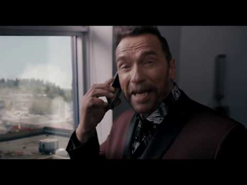 Killing Gunther (Trailer)
