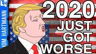 2020: The Stakes Have Never Been Higher...