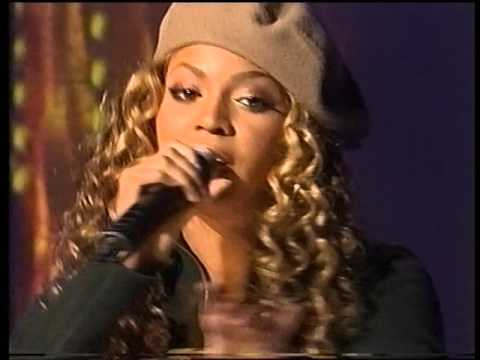 JAY-Z and BEYONCE - Bonnie and Clyde - CDUK 2003