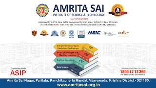 New Courses of B.Tech Introduced in ASIST
