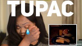 Tupac- Dear Mama REACTION!!! 😢