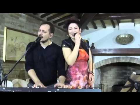 The SUNRISE The SUNRISE, Duo VS Band Perugia musiqua.it