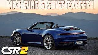 csr2 porsche 911 carrera 4s - TH-Clip