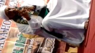 Ceramah Ayahanda Mahfudin Arsyad Di Fortres Hill