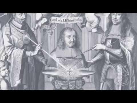 Barokní velmož
