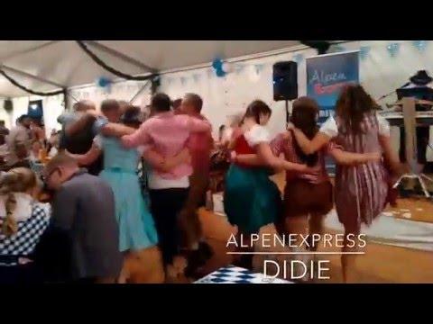 ALPEN EXPRESS  - Didie video preview