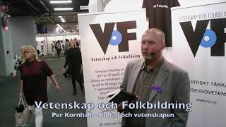 Vof Bokmässan 2018 – Per Kornhall