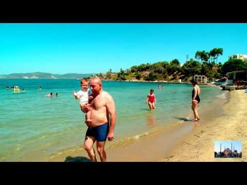 Летний Отдых в Турции на курортах Анталийского побережья!